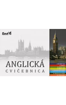 Anglická cvičebnica - Kolektív autorov cena od 621 Kč