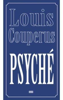 Louis Couperus: Psyché cena od 168 Kč