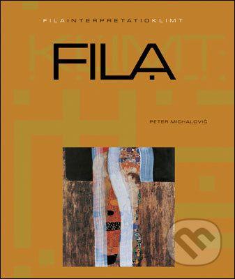 Peter Michalovič: Fila interpretatio Klimt cena od 389 Kč