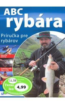 Benno Sigloch: ABC rybára cena od 96 Kč