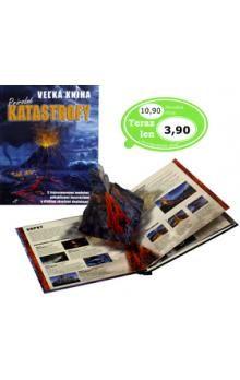 Veľká kniha prírodné katastrofy cena od 83 Kč