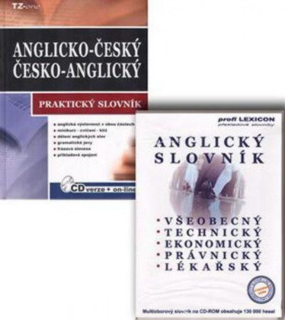 Josef Heger: Anglicko-český, česko-anglický slovník cena od 772 Kč