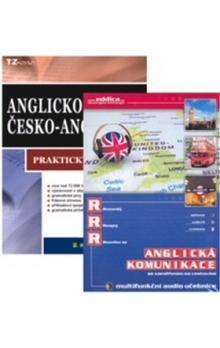 Anglicko-český praktický slovník cena od 411 Kč
