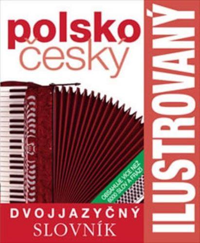 Ilustrovaný polsko český slovník cena od 236 Kč