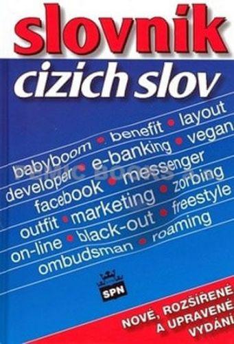 Lumír Klimeš: Slovník cizích slov