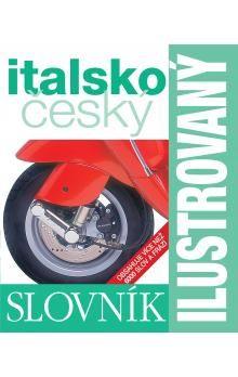 Ilustrovaný italsko český slovník cena od 235 Kč