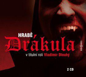 Bram Stoker: Hrabě Drákula