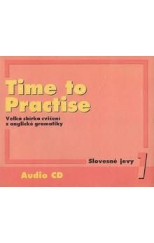 Time to Practice slovesné jevy 1