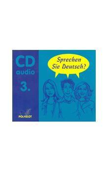 Kolektiv autorů: Sprechen Sie Deutsch? 3.