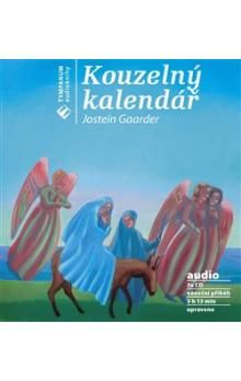 Jostein Gaarder: Kouzelný kalendář