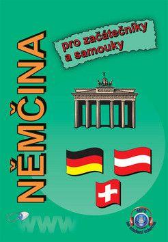 Pařízková Štěpánka: Němčina pro začátečníky a samouky cena od 230 Kč