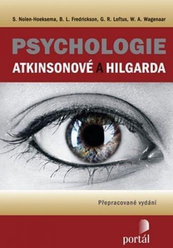 S. Noel-Hoeksema, L. B. Frederickson, W. A. Wagenaar: Psychologie Atkinsonové a Hilgarda cena od 2129 Kč