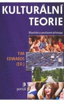 Edwards Tim: Kulturální teorie cena od 397 Kč
