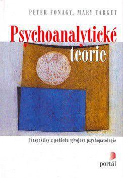 Peter Fonagy: Psychoanalytické teorie cena od 611 Kč