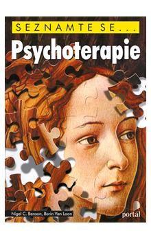 Nigel C. Benson; Borin Van Loon: Psychoterapie cena od 223 Kč