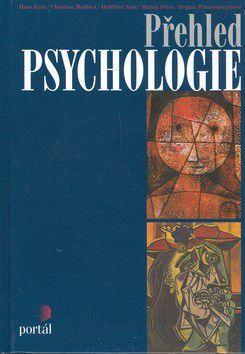 Kolektiv autorů: Přehled psychologie cena od 287 Kč