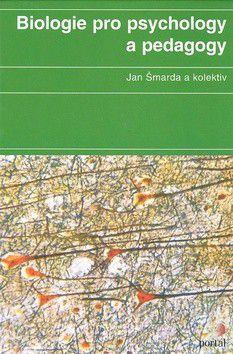 Biologie pro psychology a pedagogy cena od 469 Kč