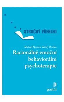 Michael Neenan, Windy Dryden: Racionálně emoční behaviorální psychoterapie cena od 92 Kč