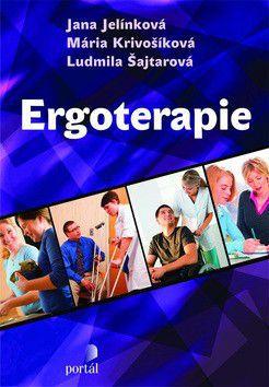 Jana Jelínková: Ergoterapie cena od 276 Kč