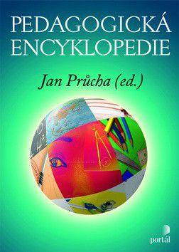 Jan Průcha: Pedagogická encyklopedie cena od 1322 Kč