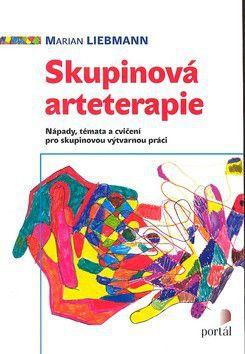 Martin Liebermann: Skupinová arteterapie cena od 279 Kč