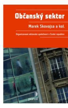 Marek Skovajsa: Občanský sektor cena od 349 Kč