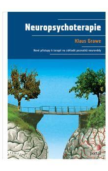 Klaus Grawe: Neuropsychoterapie cena od 622 Kč