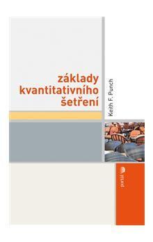 M.K. Keith: Základy kvantitativního šetření cena od 179 Kč