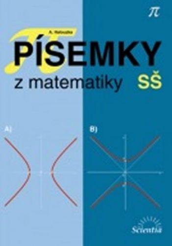 Alois Halouzka: Písemky z matematiky SŠ cena od 207 Kč