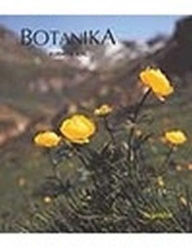 Karel Kubát: Botanika cena od 273 Kč