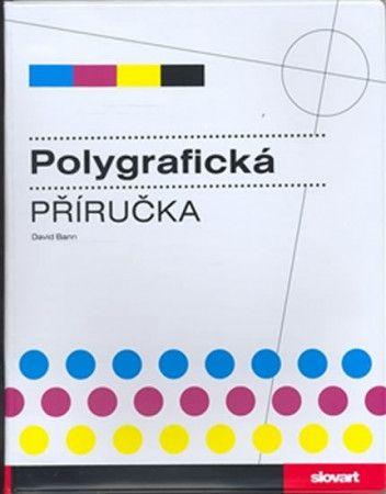 David Bann: Polygrafická příručka cena od 399 Kč