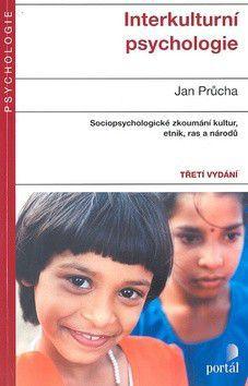 Jan Průcha: Interkulturní psychologie cena od 211 Kč