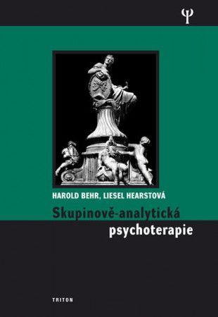 Eva Klimentová: Skupinově-analytická psychoterapie cena od 269 Kč