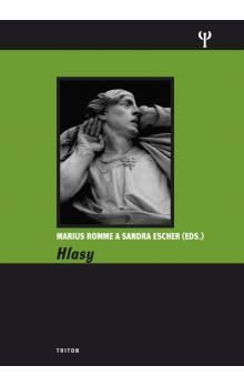 Marius Romme, Sandre Escher: Hlasy cena od 186 Kč