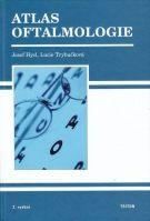 Josef Hycl: Atlas oftalmologie cena od 339 Kč
