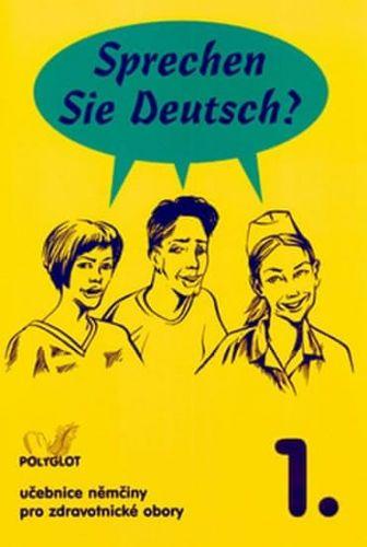 Doris Dusilová: Sprechen Sie Deutsch? 1. cena od 283 Kč