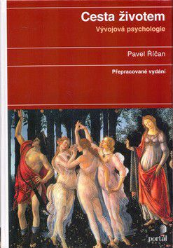Pavel Říčan: Cesta životem (E-KNIHA) cena od 388 Kč