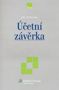 Jiří Strouhal: Účetní závěrka cena od 325 Kč