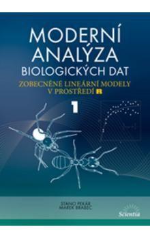S. Pekár; M. Brabec: Moderní analýza biologických dat cena od 217 Kč