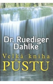 Ruediger Dahlke: Velká kniha půstu cena od 237 Kč