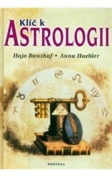 Hajo Banzhaf: Klíč k astrologii cena od 281 Kč