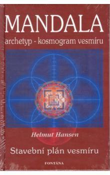 Helmut Hansen: Mandala cena od 179 Kč