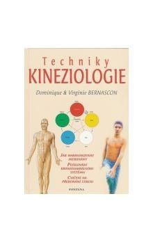 Dominique Bernascon, Virginie Bernascon: Techniky kineziologie cena od 259 Kč