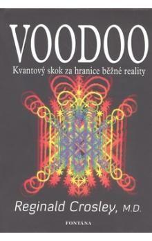 Reginald Crosley: Voodoo cena od 194 Kč