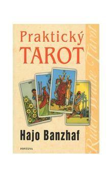 Hajo Banzhaf: Praktický tarot cena od 204 Kč