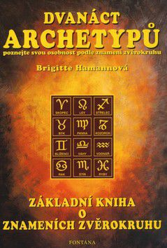 Brigitte Hamann: Dvanáct archetypů cena od 177 Kč