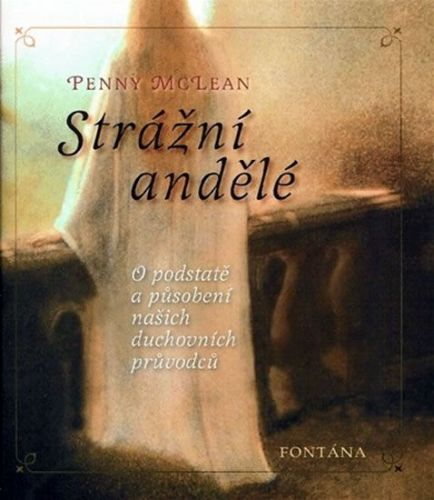 Penny McLean: Strážní andělé cena od 184 Kč