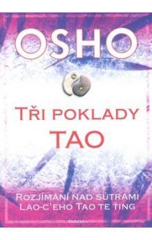 Osho: Tři poklady Tao cena od 249 Kč