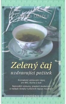 Walter Lübeck: Zelený čaj cena od 144 Kč