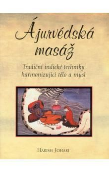 John Douillard: Ájurvédská masáž cena od 123 Kč